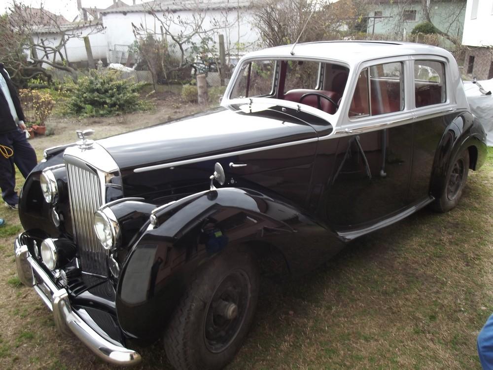 Bentley MK2