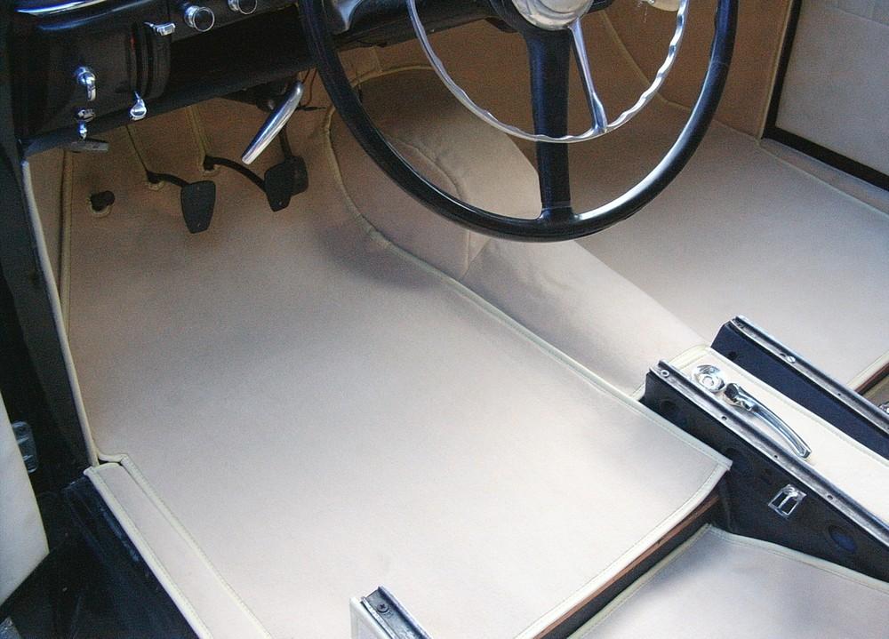 Mercedes 180D