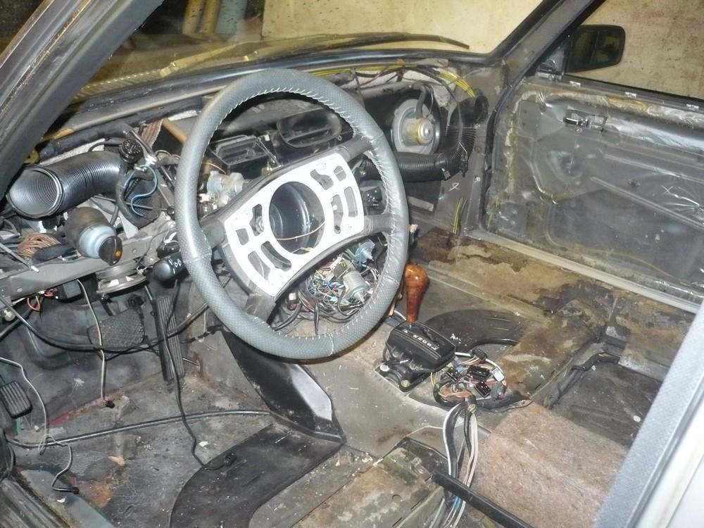 Mercedes SL 6.9