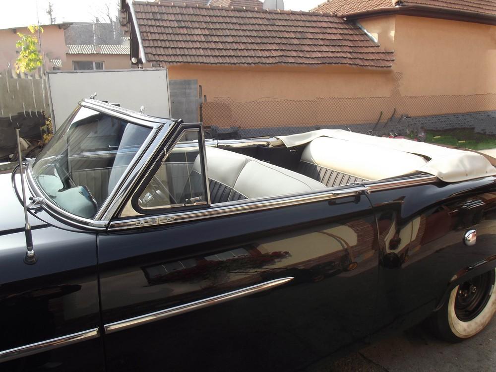 Packard Eight Ultramatic Cabrio